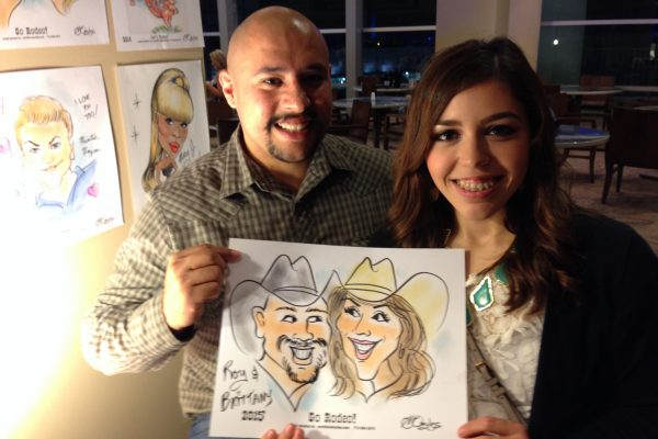 cowboy-hats-caricature1